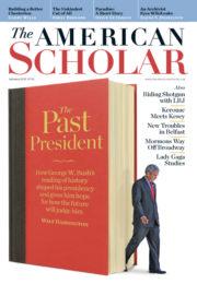 The American Scholar Autumn 2011