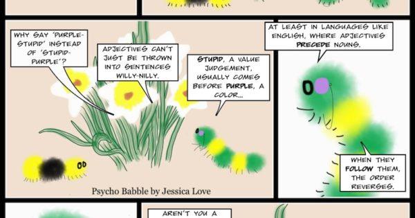 Don't Mock the Monocle (A Webcomic)