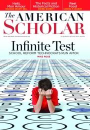 The American Scholar Winter 2015