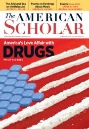 The American Scholar Winter 2016