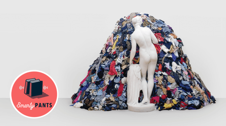 <em>Venus in Rags</em> (2019), Michelangelo Pistoletto, Tate London (Courtesy of Penguin Press)