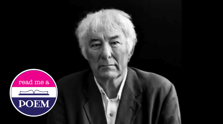 """The Gravel Walks"" by Seamus Heaney"
